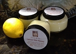 Lemon Skin Renew Night Cream