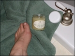 Magic Foot Cream