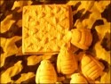 Beez 'n Goats Goat Milk Soap with Honey